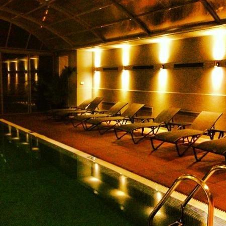 PortoBay Serra Golf : indoor pool