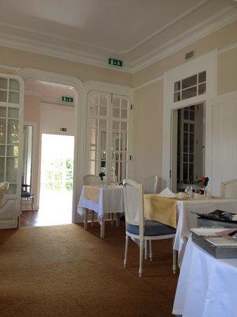 PortoBay Serra Golf : dinning room