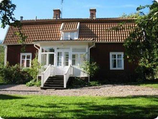 Astrid Lindgrens Childhood Home