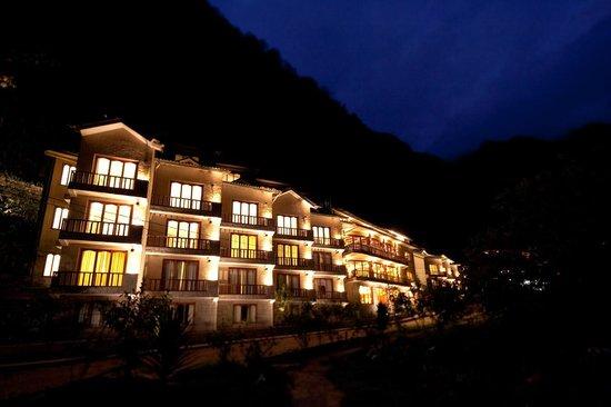 SUMAQ Machu Picchu Hotel: Sumaq Hotel