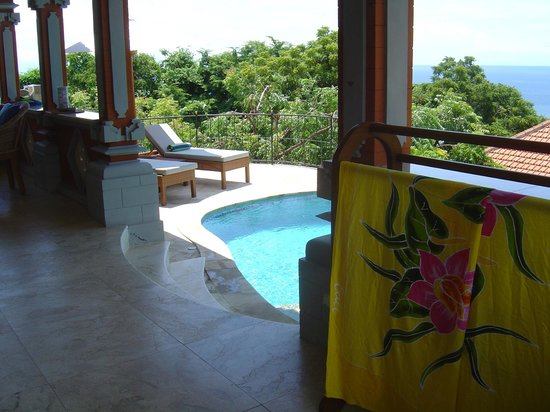 The Raja Singha Luxury Villas Resort:                                                       High quality and standard