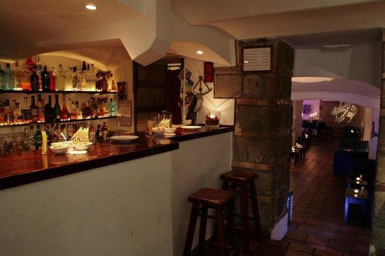 Filou Club: Bar Principale