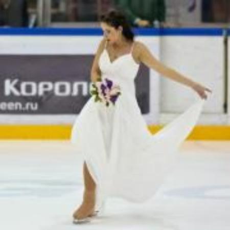 EugeniaBagina