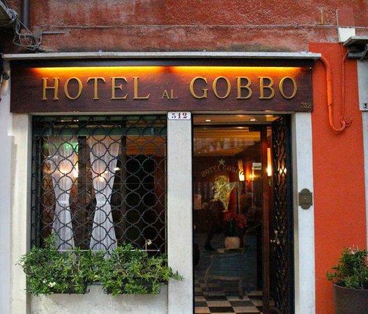 Albergo al Gobbo: Hotel al Gobbo