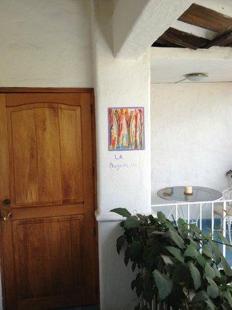 Casa Tukari