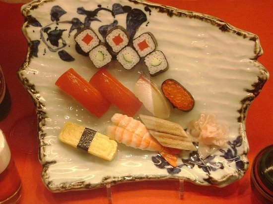 Sushi & More Foto