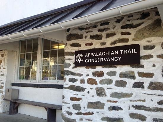 Appalachian National Scenic Trail:                   Appalachian Trail Conservancy Headquarters