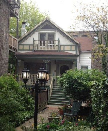 Photo of The Villa Toscana Chicago