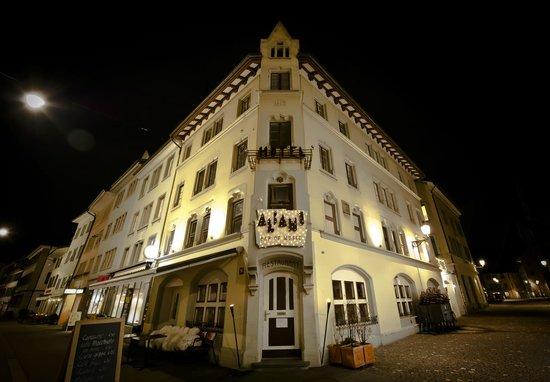 ALBANI HOTEL (Winterthur) - Hotel Reviews, Photos, Rate Comparison ...