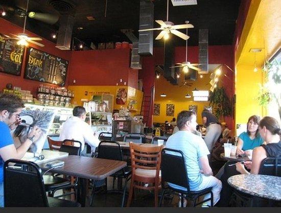Epic Cafe:                   Epic