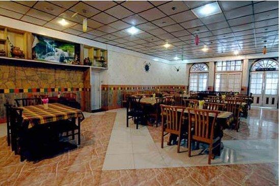 Hotel R. Maidens, Kasauli - Restaurant Photo