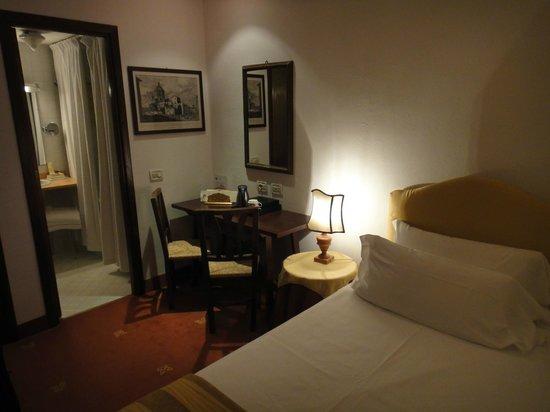 Hotel Columbia: Maravilhoso!