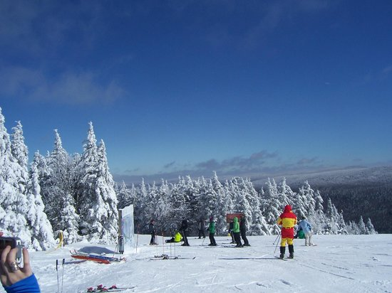 写真Snowshoe Mountain Resort枚