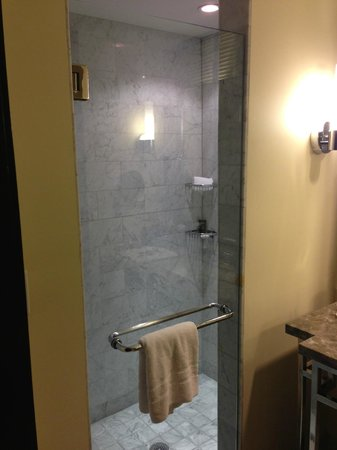 Nine Zero Hotel - a Kimpton Hotel: Room 1005