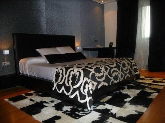 Hotel Punta del Este:                   JUNIOR SUITE