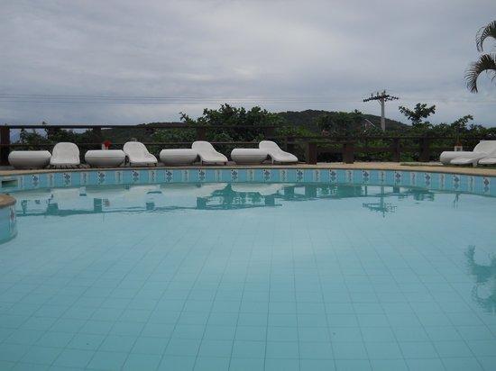 Buzios Arambare Hotel:                   Pileta Aranbaré