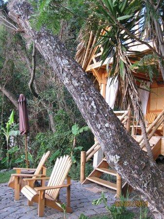 La Fortuna at Atitlan:                                                       Bungalow #1