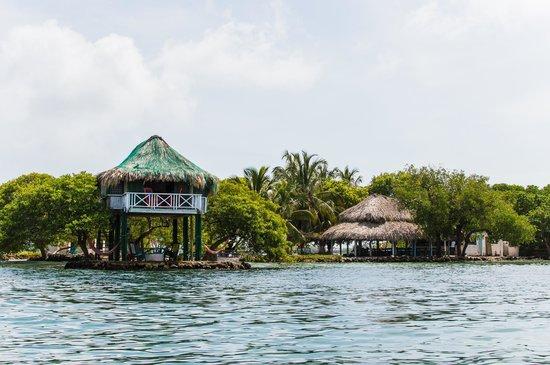 Hotel Puntanorte :                                     home sweet home, punta del tio cabana