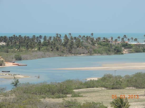 Tatajuba Beach