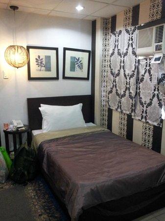 Orange Nest Hotel: Suite A (№507)
