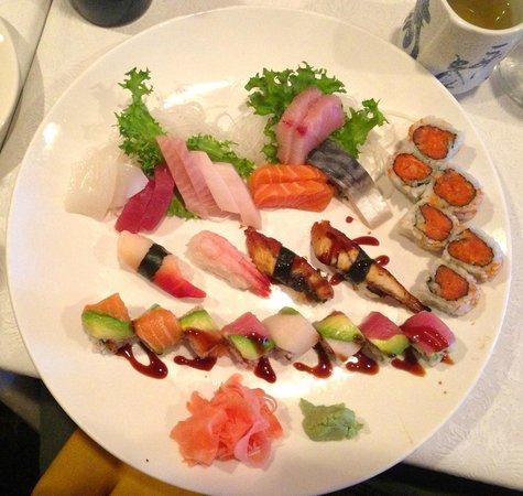 Japanese Restaurant Malvern Pa