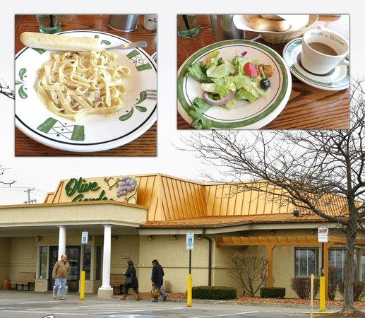 Olive Garden Picture Of Olive Garden Cheektowaga Tripadvisor