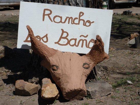 Tierra Chamahua EcoAdventures at Rancho Los Banos:                   Rancho los Banos
