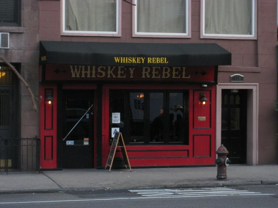 ‪Whiskey Rebel‬