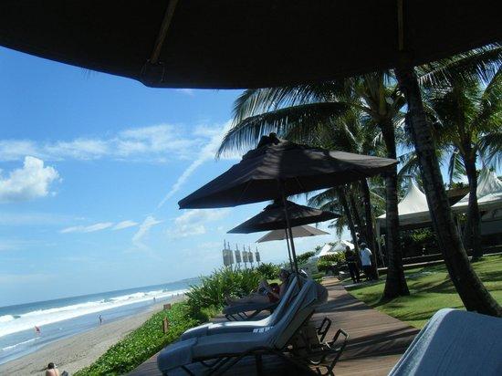 The Samaya Bali Seminyak:                   至福の時間をお過ごしください