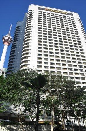 Shangri-La Hotel Kuala Lumpur: Hôtel