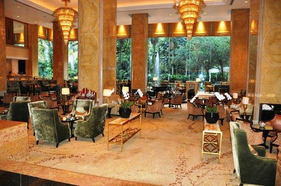 Shangri-La Hotel Kuala Lumpur: Salon