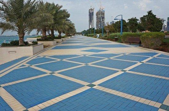 La Corniche : Corniche