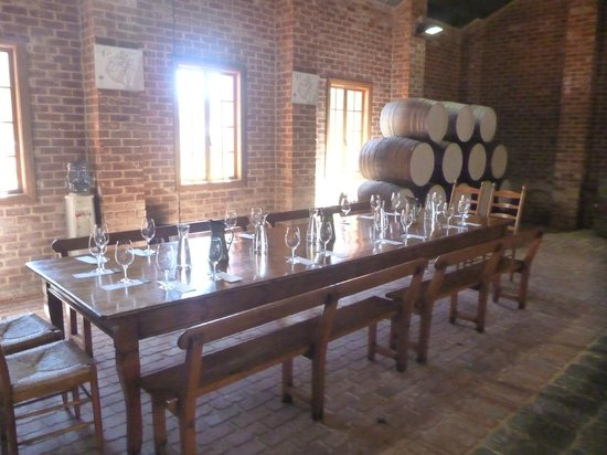 Stamford Grand Adelaide:                   Wine Tasting Tour