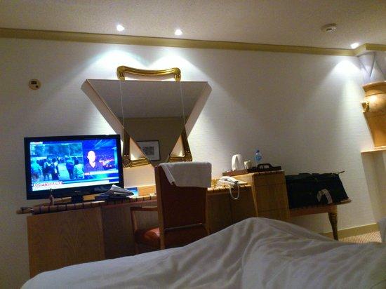 Radisson Blu Hotel, Doha: room