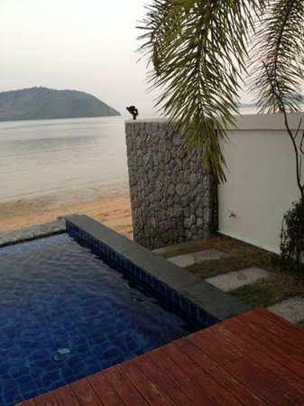 Serenity Resort & Residences Phuket:                   pool residence