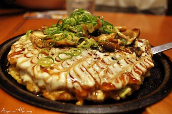 Botejyu Okonomiyaki
