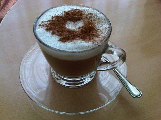 Foto de Le Amoretto Cafe & Bar