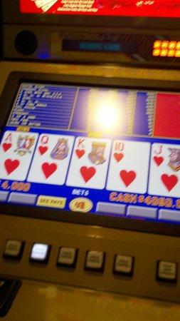 卵石站酒店赌场