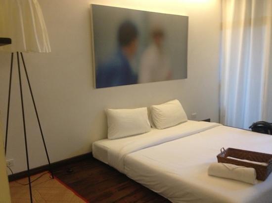 The Sundays Sanctuary Resort & Spa:                                     Mountain Room