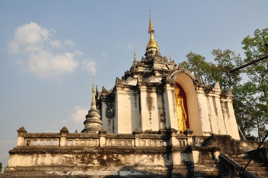 Chiang Mai a la Carte - Day Tours