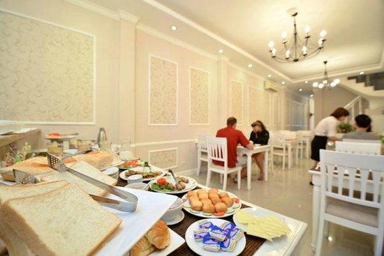 Bbc Colonial Style Picture Of Calypso Premier Hotel Hanoi