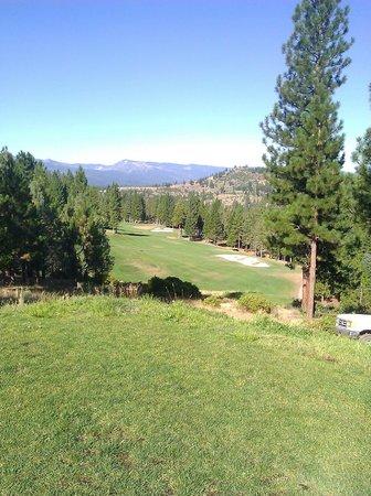 Dragon Golf Course at Nakoma Resort:                   Nakoma Golf Course