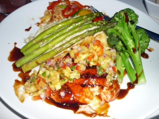 Aldergrove Indian Food