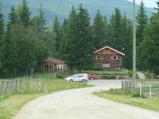 Trophy Mountain Buffalo Ranch