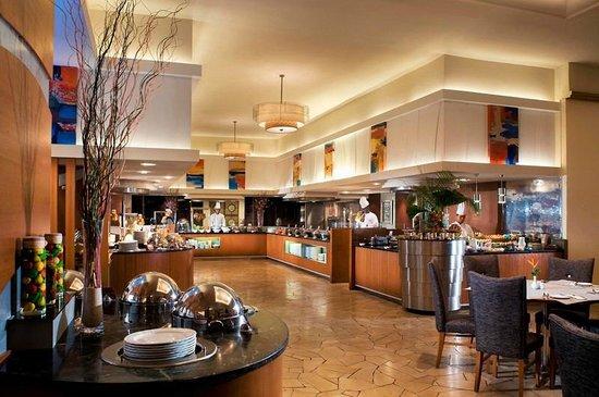 Sama-Sama Hotel KL International Airport: Degrees Restaurant - All Day Dining