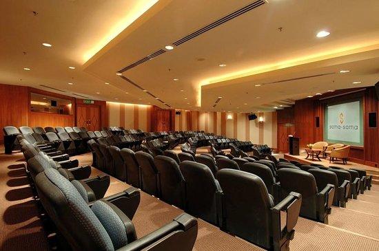 Sama-Sama Hotel KL International Airport: Auditorium