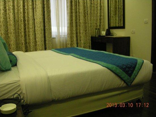 Zip By Spree Hotel Bluestone:                   Room