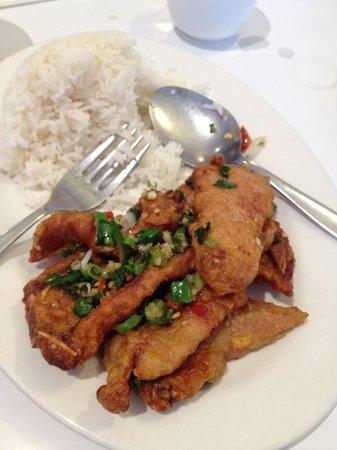 King Jade Chinese Restaurant