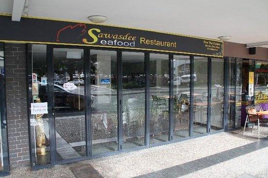 Thai Restaurant In Waitara Sydney