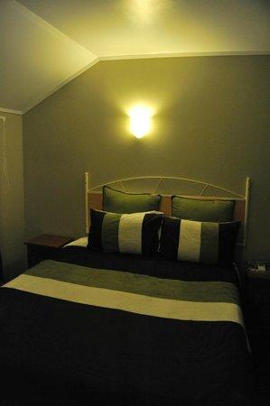 Sai Motels: lit
